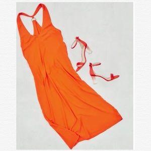 🌸New Kenneth Cole Twist Back Tank Dress